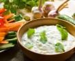 Olcsó és természetes: készítsünk növényi tejfölt