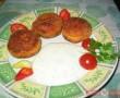 Lenmagos sárgarépa fasírt