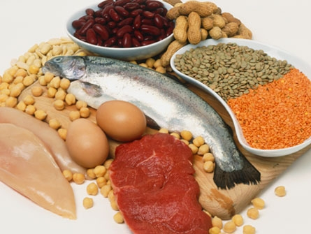 choline food sources