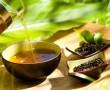 Látványos fogyás érhető el a zöld teával!