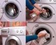 Így tisztítsuk mosógépünket!Olcsó szerekkel könnyedén semlegesíthetjük az idő folyamán szöszből, zsírból és vízkőből összegyűlő koszt, dugulásokat.