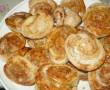 Diétás és egészséges diós csiga – egészséges péksüti