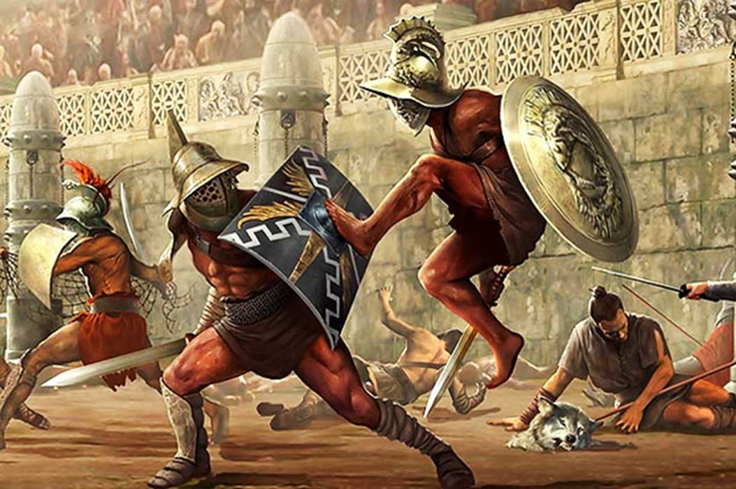 The-Gladiators-Priscus-and-Verus