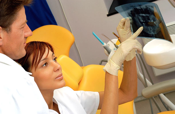 fogorvos