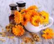 Körömvirág krém, kivonat és olaj készítése házilag