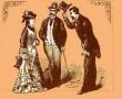 A köszönés illemszabálya – Ki köszön először: a nő, a férfi, a főnök vagy az idős ember?