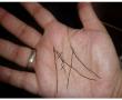 Ha M-betűt rajzolnak körbe tenyered vonalai nagyon különleges ember vagy! Nézd meg miért!