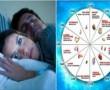 Minden éjjel felébredsz valamikor? Nézz az órára és tudd meg milyen rejtett betegséged van!