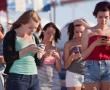 Telefonnal terjed az új betegség! Még nem tudjuk pontosan milyen következményei lesznek!