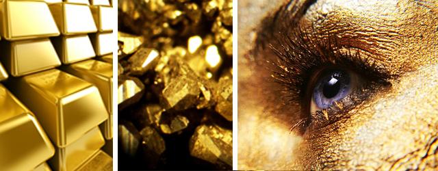 aranykolloid
