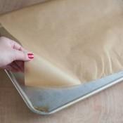 sütőpapír