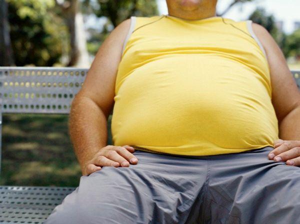 Kövérember