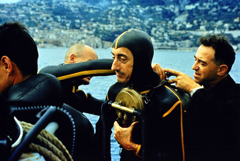 Jacques-Cousteau-Aqua-Lung