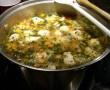 Bugaci húsgombócleves – nincs is hétvége nélküle! Csodálatos finomság!