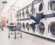 Sosem vagy elégedett mosás után a ruhákkal? Ha kipróbálod ezt a trükköt, ez meg fog változni! :)