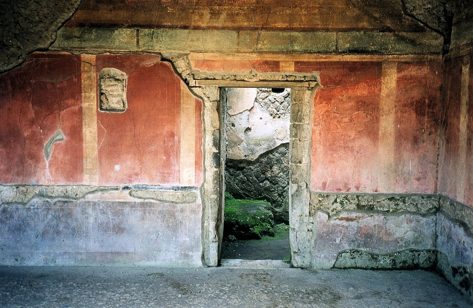 pompei-747108_960_720