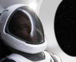 Ilyen dizájnos lesz a SpaceX szkafandere