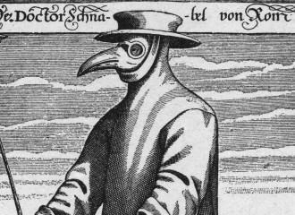 pestisdoktor