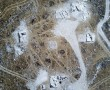 Ókori edomita templomot találtak egy izraeli katonai területen