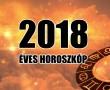 Ez vár rád 2018-ban, a horoszkópod szerint!