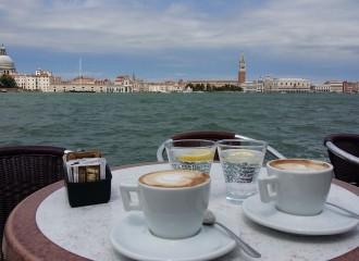 Venice Cafe Coffee Break Cappuccino Cozy Coffee