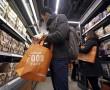Megnyílt Amerikában az első bolt, ahol kihagyhatod a fizetést, saját táskába is pakolhatsz, és nem fog figyelni közben biztonsági őr sem