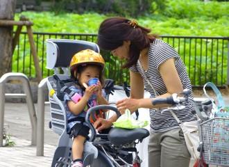 Bicycle Park Japa