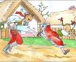 Ezeket a húsvéti locsolóverseket még tuti nem hallottad! Csak akkor kattints, ha vicces rímeket keresel! :)