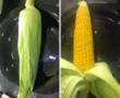 Így készítsd el a kukoricát, víz nélkül, 3 perc alatt!