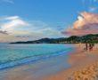 """Egy apró sziget lesz világ első """"éghajlatálló"""" országa"""