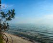 Majdnem annyira meleg a Balti-tenger, mint a Földközi-tenger, de ez nem jó!