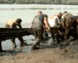 Szenzációs lelet került elő a Dunából, a rendkívül alacsony vízállásnak köszönhetően!