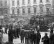 Ritkán látható filmfelvételek az '56-os forradalom eseményeíről