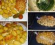 Sütőzacskóban sült fokhagymás burgonya, tökéletes köret minden húsos étel mellé!