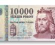FIGYELEM! BEVONJÁK A RÉGI 10 EZER FORINTOS BANKJEGYEKET!