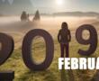 Asztrológiai előrejelzés 2019 február: elképesztően mozgalmas hónapnak nézünk elébe