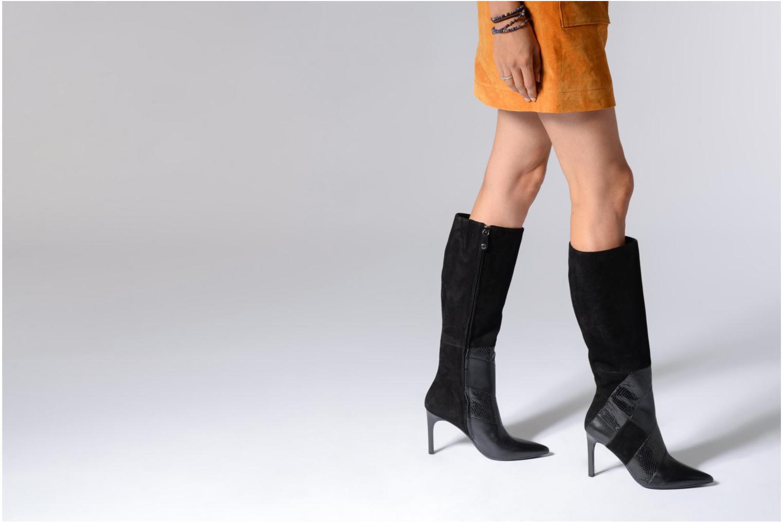 répliques meilleur site web qualité stable Geox D FAVIOLA C D848UC Sensation de chaussure ...