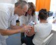A szülőknek nyilatkozniuk kell a HPV-oltásról