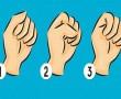 Te hogy szorítod ökölbe a kezed? Ezt árulja el rejtett személyiségedről