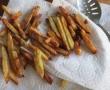 Íme 6 titok, amiket neked is ismerned kell, hogy végre igazán finomra sikerüljön a sült krumplid!