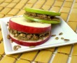 Készíts szendvicset, kenyér nélkül :) 9 ízletes, és egyszerű ötlet!
