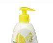 Ezt a folyékony szappant ne használja, veszélyes lehet! Visszahívta a DM!