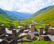 Mindössze 200 lakosa van Európa legmagasabban fekvő falujának, de már több ezer éve élnek itt!