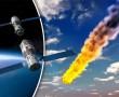 Napokon belül, visszazuhan a bolygóra a Tienkung-1 kínai űrállomás! Ekkora az esélye annak, hogy téged talál fejbe!