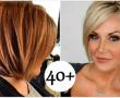 20 + elegáns hajviselet, 40 év feletti hölgyeknek!
