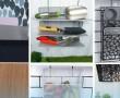 """Tárolási ötletek, amelyekkel """"forradalmasíthatod"""" a lakásod! ( VIDEÓ )"""