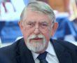 A halálos betegségeknek jó 70-80%-át a tízparancsolat megtartásával el lehet kerülni – állítja Dr. Kásler Miklós, az Emberi Erőforrások Minisztériumának vezetője