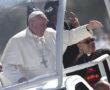 Ferenc pápa Hitlerről beszélt egy interjúban! A riporter is megdöbbent!